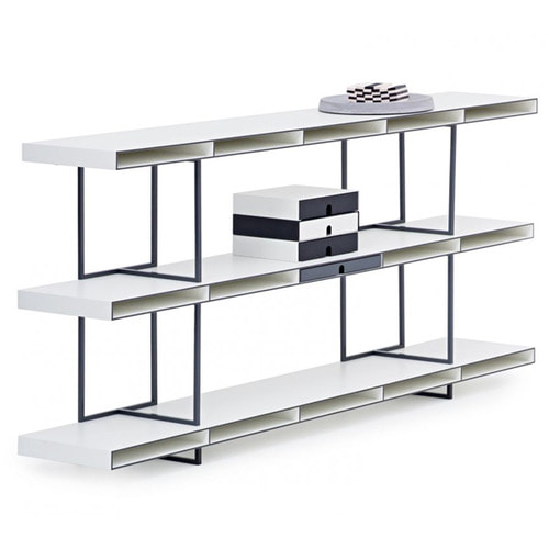 SHELF HORIZONTAL
